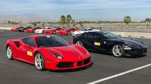 100 Las Vegas Truck Driving School Corso Pilota Ferrari Westlake