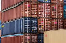 100 Shipping Container 40ft Open Top Shipping Container
