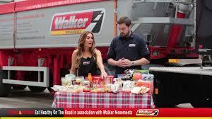 100 Breakfast Truck Walker Movements What To Eat For Breakfast Driver Health