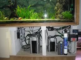ph aquarium eau douce bac 1200 litres eau douce