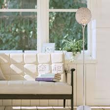 Modern Floor Lamps Target by Modern Shiny Crystal Shade Floor Lamps Target