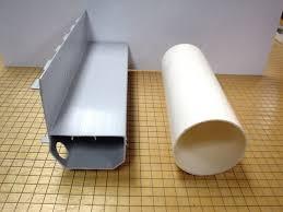 installing an interior basement drain in ohio a basement