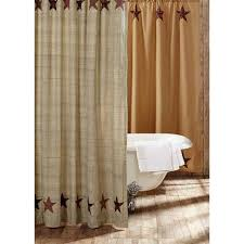 Cabin & Lodge Shower Curtains