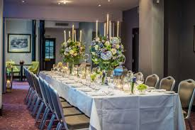 The Samuel Room Chiswell Street Dining Rooms