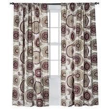 target curtain panels interior design