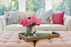 Pleasant Design Living Room Flowers Creative In The Centerfieldbar Com