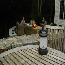 Thermacell Mosquito Repellent Outdoor Led Lantern by Thermacell Mosquito Repellent Lantern