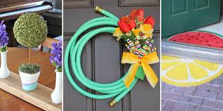 15 Amazing DIY Spring Home Decor Ideas