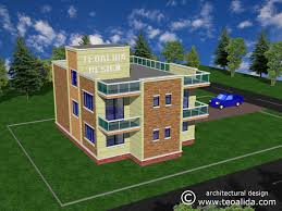 100 Villa House Design Floor Plans 50400 Sqm Designed By Teoalida Teoalida