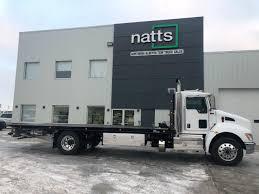 New Trucks | NATTS