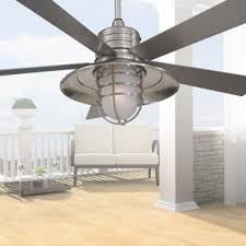 minka aire ceiling fans in black brushed nickel rust