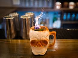 Headless Horseman Pumpkin Spice Whiskey by 5 Drinks To Try Right Now In New York City Eater Ny