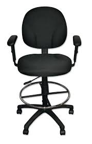 bar stool office chairs medium size of desk stool office chair