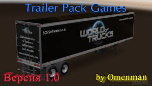 Trailer Pack Games V 1.0 For 1.28 | American Truck Simulator Mods Truck Driver Is The First Trucking Simulator For Ps4 Xbox One Trailer Games Play Free Pack V100 For Ats American Mods Game Rider Nj 3d Next Weekend Update News Indie Db Europe 2 Hd Android Games Download Free Heavy Car Transport 16 Gameplay Dailymotion Birthday Parties In Los Angeles Party Ideas Kids Ca Video Game Gallery Levelup Fs17 Krampe Road Train Mod Farming Simulator 2019 2017 2015 Scania Trjl Doubledeck Jupiter Ascending Combo Skin