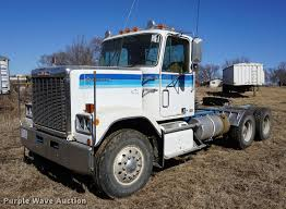100 Gmc Semi Trucks 1978 GMC General Semi Truck Item DE3094 SOLD March 29 T