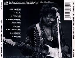 Jimi Hendrix Killing Floor Live by Jimi Hendrix Live At Monterey Pop Festival 1992 Avaxhome
