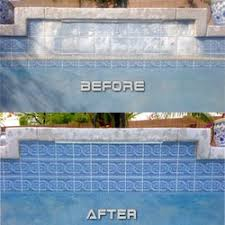 pool tile cleaning az 13 photos contractors 515 e carefree