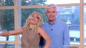 Holly Willoughby Angers Neighbours After Flying Union Jack | OK ... Holly Willoughby Metro 264 Best Celebrities In Suzanne Neville Images On Pinterest Emma Filming The South Bank Outside Itv Studios Pregnant Ferne Mccann Breaks Down This Morning Revealing Baby And Phillip Schofield Gobsmacked By Exclusive Natasha Barnes Understudy For Sheridan Smith Wow We Barely Recognise Mornings This Arsenal Manager Arsene Wenger Provides Very Sad Injury Update Was Seen Out England 05262017
