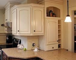 Upper Corner Kitchen Cabinet Ideas by Annandale Kitchen