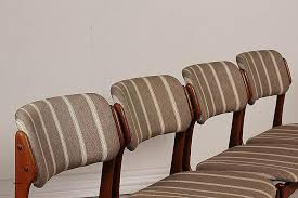 Used Dining Room Chairs Lovely Mid Century Od 49 Teak By Erik Buch For