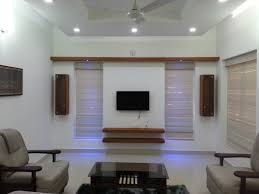 100 Modern Interior Decoration Ideas Customized Wall Panel And LCD Unit Designer C XL S