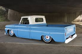 Classic Chevy Truck Parts | Truckdome.us