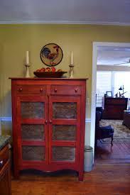 Ethan Allen Dry Sink With Copper Insert by Best 25 Pie Safe Ideas Only On Pinterest Blue Cupboard Ideas