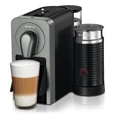 Nespresso Prodigio Milk Frother