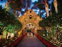 2018 Best Christmas Lights In Los Angeles County Southern