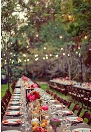 A Sweet Backyard Wedding II
