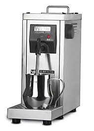 Amazon MS 130D Commercial Automatic Electric Milk Frother Milk