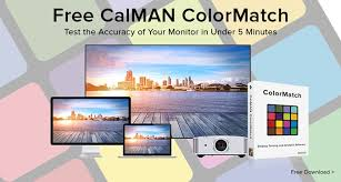 Download CalMAN ColorMatch How To Use