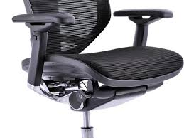 Ergonomic Office Chair With Lumbar Support by Articles With Ergonomic Office Chair With Adjustable Lumbar