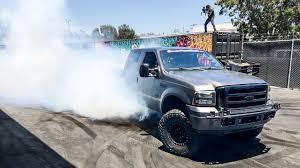 100 Biggest Truck Ever Is This 700HP Diesel Ford F250 The BIGGEST Vehicle To Ever Get