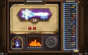 warlock hearthstone deck frozen throne 12 win warlock arena deck hearthstone decks