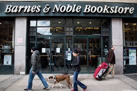 4 Reasons Barnes & Noble Isn't Dead Yet - TheStreet Yale Bookstore A Barnes Noble College Store The Shops At Gears Up For Battle With Amazon Barrons Why Gift Cards May Be Dying Trend Bomb Still Hasnt Gone Off Samsung Galaxy Tab A Nook 7 By 9780594762157 Books Beer And Brisket As Reopens In The Galleria Old Power Plant Stock Photos Images Alamy How To Read Table Youtube Amzn Amazon Price Today Markets Insider Surges Activist Proposes Go Private Plan Homesick Another World Review