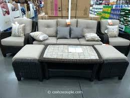 Patio Furniture Costco Medium Size Outdoor Patio Furniture