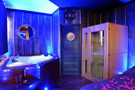 hotel avec bain a remous dans la chambre hotel avec chambre privatif