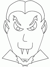 Scary Halloween Coloring Sheets Printable by Scary Pumpkin Creature Halloween Coloring Page Inside Halloween