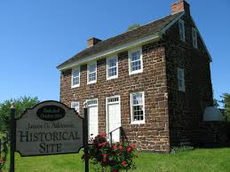 100 Fieldstone Houses RealLife Haunted Stone Homes That Will Spook You Senseless