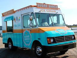 Ice Cream Truck -