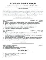 Resume For Highschool Students With No Experience Samples Example Student