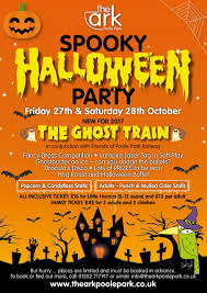 Halloween Jokes For Adults by Events U0026 Things To Do In Dorset U0026 Poole The Ark Poole Park