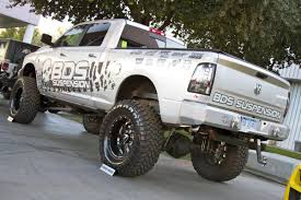 Fox Factory Buys Sport Truck USA Including BDS Suspension - Off Road ...