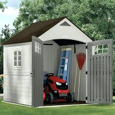 Backyard Storage Shed Kits Sheds Costco Outdoor Plans With ... Outdoor Pretty Small Storage Sheds 044365019949jpg Give Your Backyard An Upgrade With These Hgtvs Amazoncom Keter Fusion 75 Ft X 73 Wood And Plastic Patio Shed For Organizer Idea Exterior Large Sale Garden Arrow Woodlake 6 5 Steel Buildingwl65 The A Gallery Of All Shapes Sizes Design Med Art Home Posters Suncast Ace Hdware Storage Shed Purposeful Carehomedecor Discovery 8 Prefab Wooden