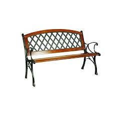 Resin Benches Outdoor by Garden Bench Cast Iron Garden Bench Resin Bench Outdoor Garden