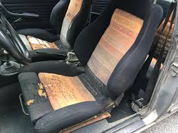 100 Recaro Truck Seats Get Off Your Butt And Fix That Saggy Seat