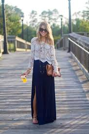 Boho Chic Bohemian Style For Summer 2018