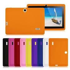 coque silicone tablette 9 pouces salledebainartdeco