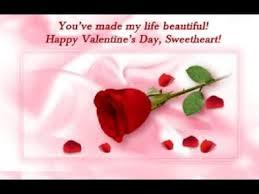 happy valentine day my love wishes whatsapp video message romantic